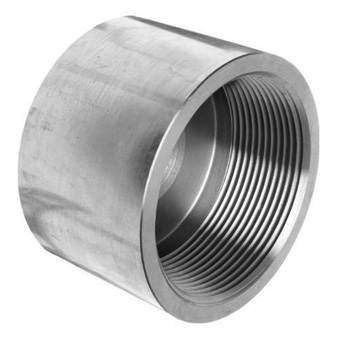 stainless steel forged fitting caps suppliers