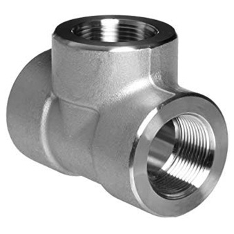 stainless steel forged fitting tee suppliers