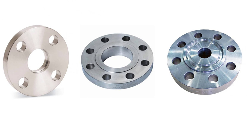 hastelloy flanges dimensions and weight chart