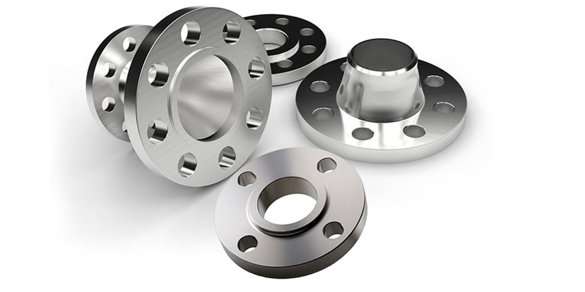 inconel pipe flanges dimensions