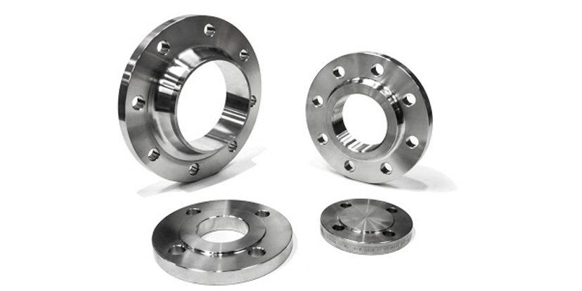 nickel alloy flanges dimensions datasheets