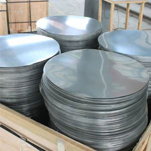 stainless steel Circles exporter in india