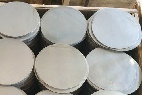 stainless steel Circles supplier in india