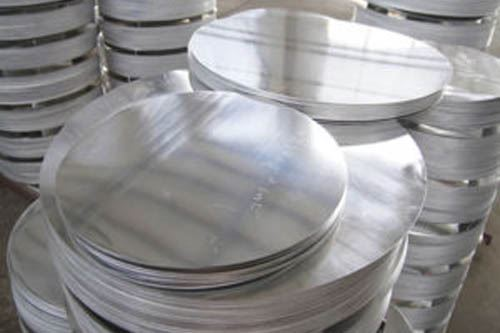 stainless steel Circles manufacturer in india